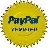 PayPal verifizierter Händler